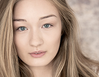 Bethan Headshot Project