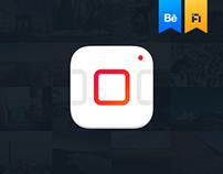 Lappsy - Visual Storytelling iOS App