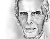Mohammad Ali Jinnah (Quaid e Azam)