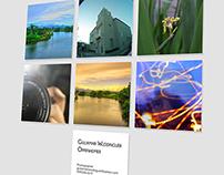 Business Cards: Owen Studios