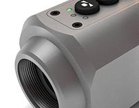 Endoscopy HD Camera