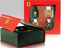 Kit Miniaturas Ferrari