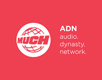 ADN for MuchMusic