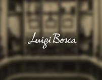 Luigi Bosca App / Luigi Bosca