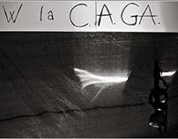 Viva La C.A.Ga. Viva! 10-VIII-2014