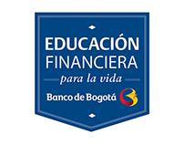 Cápsulas Educación Financieras - Banco de Bogotá