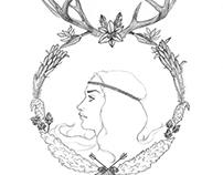 Goddess Portraits
