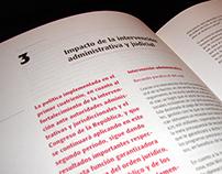 Informe del Procurador al congreso, 2005