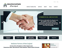 Mediation Partners of New England