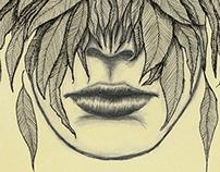 Sketch Book - Untitled 1