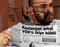 News, Paper