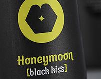 MEKFARTIN Honeymoon {black kiss}