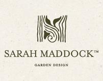 Sarah Maddock Garden Design