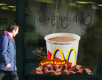 McDonald's, Kakao