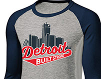 Marvelous Detroit