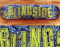 Blindside Skateboard