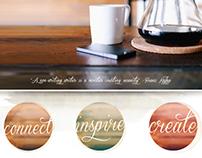 Writer's workshop website