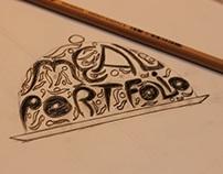 Meal Portfolio logo