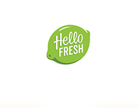 HelloFRESH - Project
