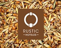 Rustic Hoteles