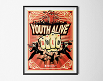 Youth Alive Campaign Proposal | Hekta Group