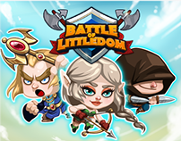 Battle of Littledom Characters