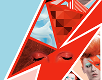 Mood-Color y compocisión / David Bowie