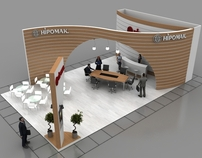 3d exhibition stand 2