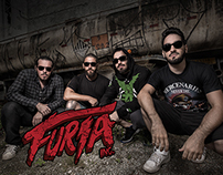 Promo Shoot - Furia Inc.