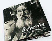 Audiolibro Reverón, voces y demonios