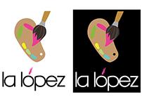 La Lopez Logo
