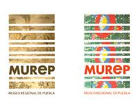 MUREP - Branding