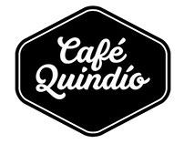 Café Quindío wordmark