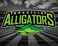 Brasília Alligators Concept