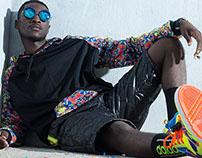 Adidas Promo Shoot