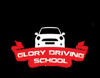 LOGOS: Glory Driving School
