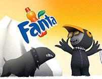Fanta: Commercial