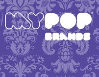 My Pop Brands