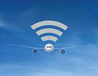 Saudia Onboard Wi-Fi Service