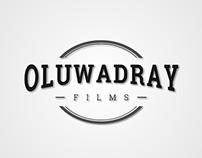 Branding for Oluwadray Films