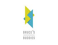Bruce's Buddies