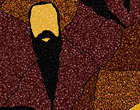 The Five Beard Men