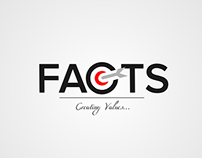 Logo design for FACTS firm...