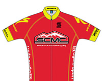 SCMC 2013 Cycling Kit