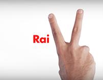 RAI // AUTUNNO / Promo
