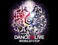 2014 DANCE@LIVE WORLD CUP
