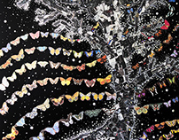 Psychedelic Constructivism - piece #11