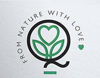 Logo rebranding eqvita restaurant Monaco Novac Djokovic