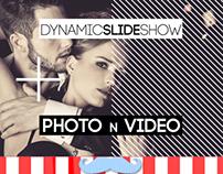 Dynamic Slideshow // Videohive