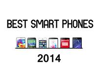 Best Smart Phones 2014